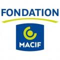 Logo Fondation MACIF
