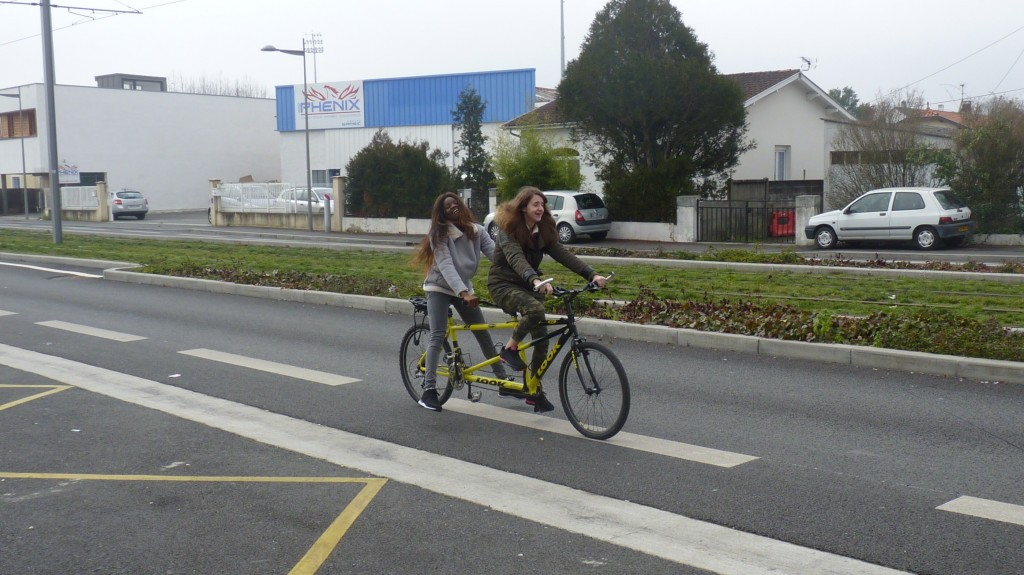 vélo atypique