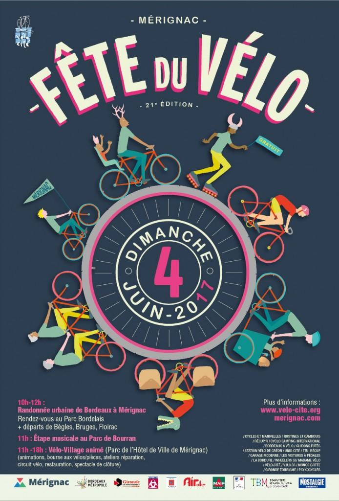 fete du vélo 2017