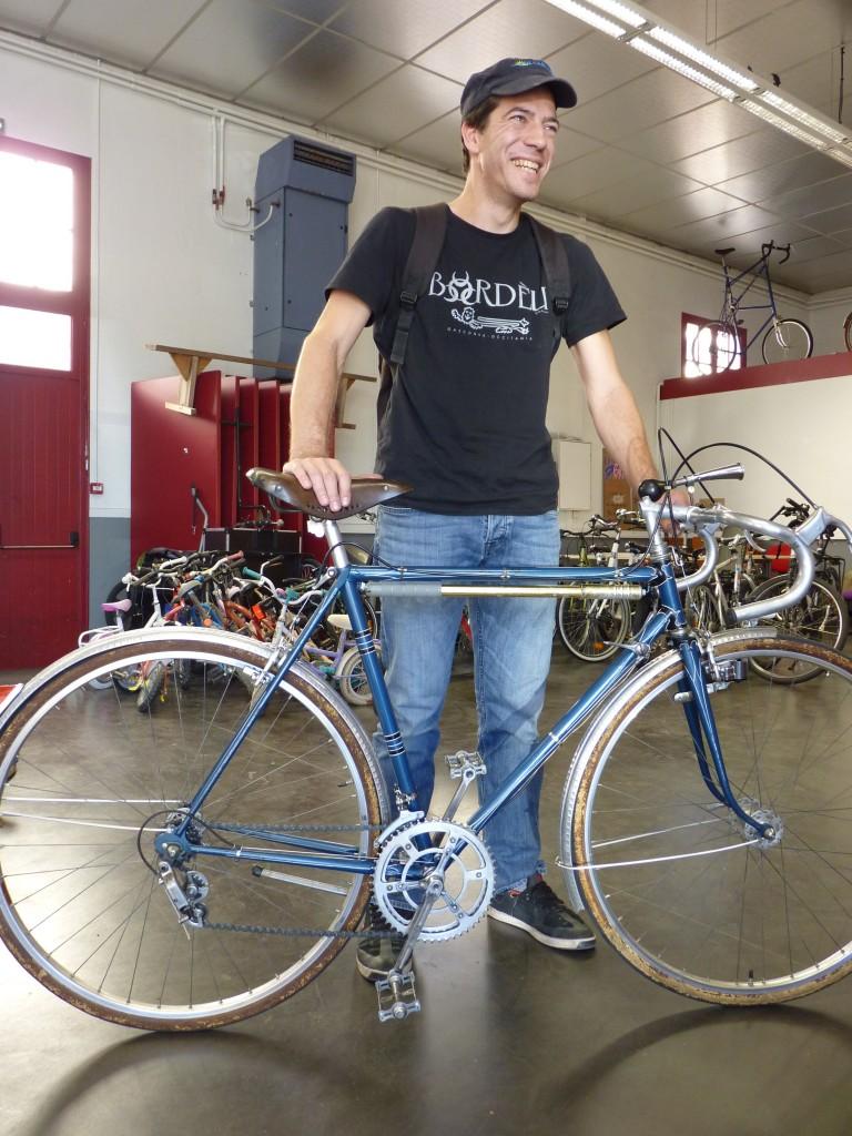 vélo avant apres
