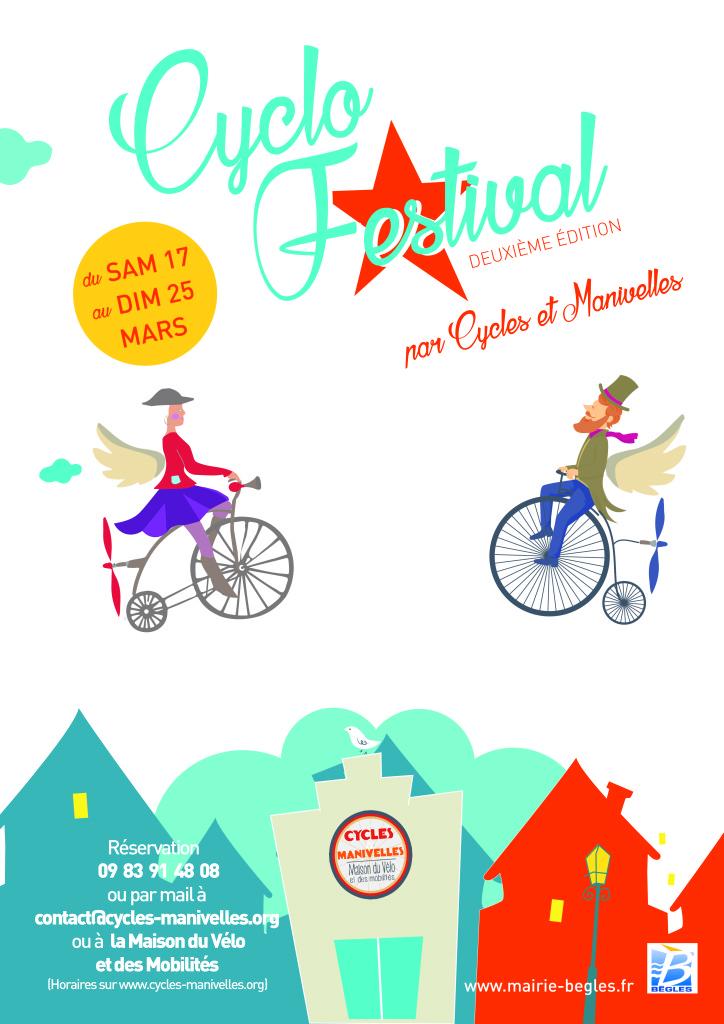 Cyclo festival