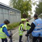 stage vélo jeunes