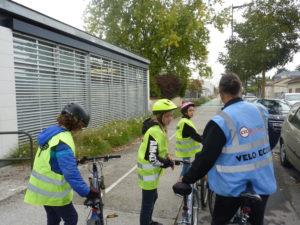 Agrément « intervenant.e extérieur.e bénévole » ! @ Maison du Vélo et des Mobilités