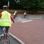 velo apprentissage