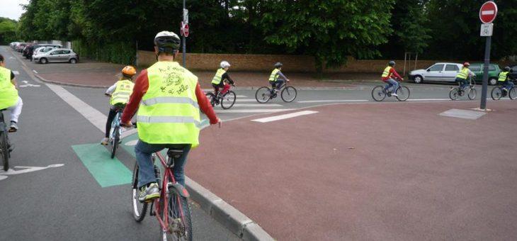 Se déplacer à vélo de manière autonome ?