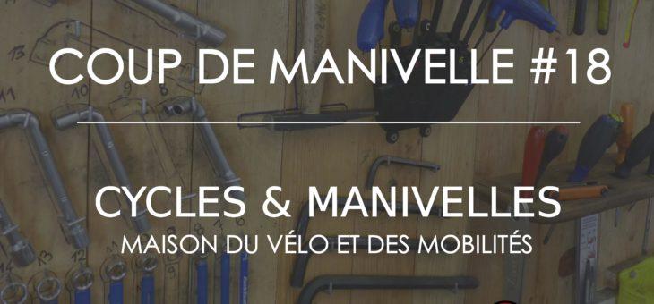 Newsletter – Coup de Manivelle #18