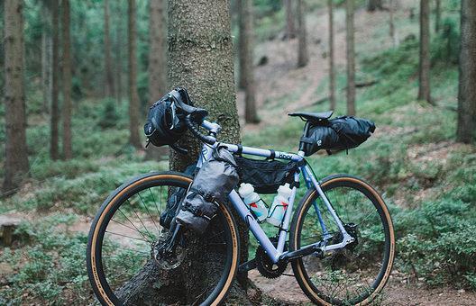 Soirée spéciale Bikepacking