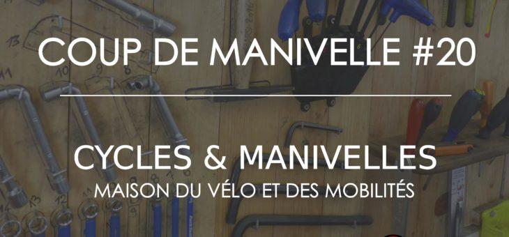 Newsletter – Coup de Manivelle #20