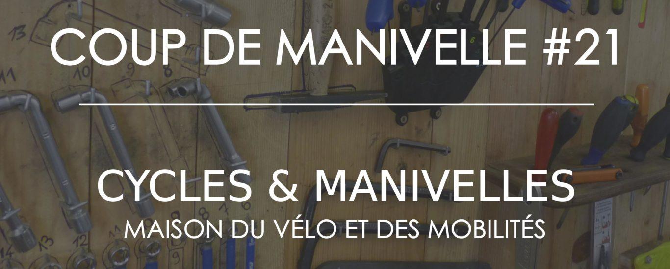 newsletter cycles et manivelles