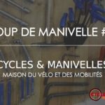 newsletter cycles et manivelles