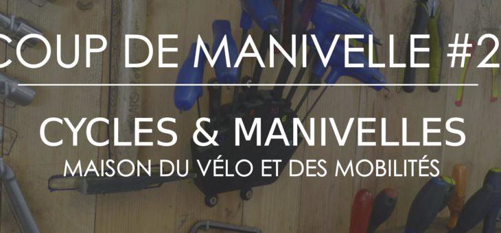 Newsletter – Coup de Manivelle #23