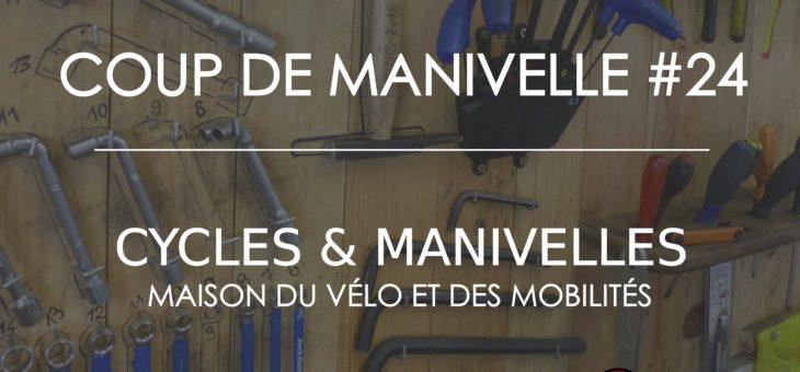 Newsletter – Coup de Manivelle #24