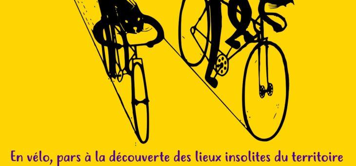 L'Alleycat de Cycles et Manivelles – On remet ça !