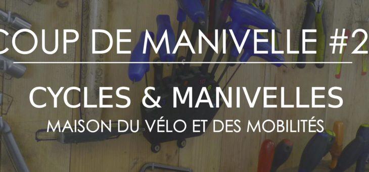 Newsletter – Coup de Manivelles #28