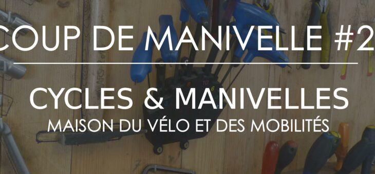 Newsletter – Coup de Manivelles #29