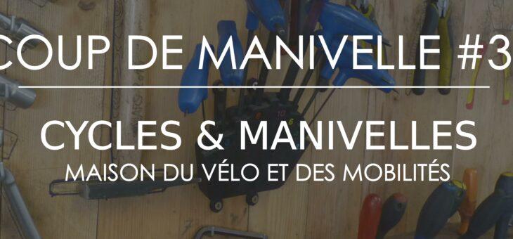 Newsletter – Coup de Manivelle #32