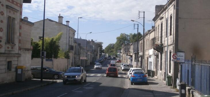 Concertation aménagements Route de Toulouse
